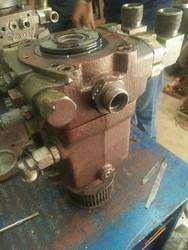 42r41df2nn72 752 Hydraulic Vibration Pump Service