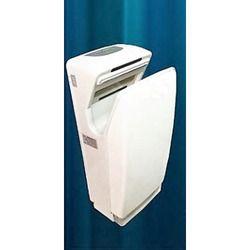Jet Hand Dryer White