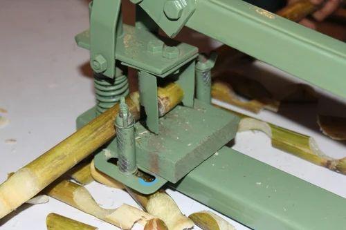 Sugarcane Bud Chipper Device