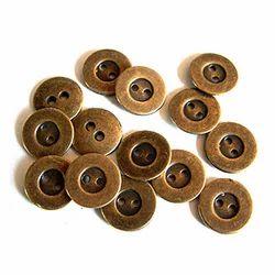 Brass Buttons