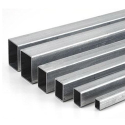 Stainless Steel Rectangle Pipes