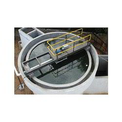 Clarifier Mechanism