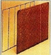 PAH Series HVAC Filter