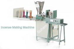 Automatic Incense Stick Making Machines