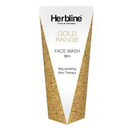 Gold Range Face Wash