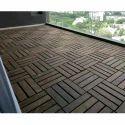 IPE Outdoor Deck Tile