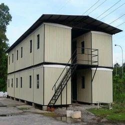 Movable Labour Camp Blocks