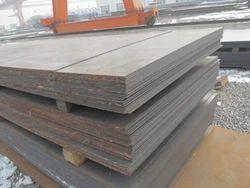 DIN17100/ ST37-3 Steel Plate