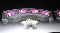 Luxury Sofa Set