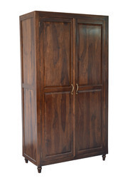Hotel Furniture Wooden Wardrobe