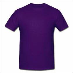 Round Neck Men T Shirts