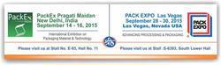 Pack Expo, Pragati Maidan - New Delhi