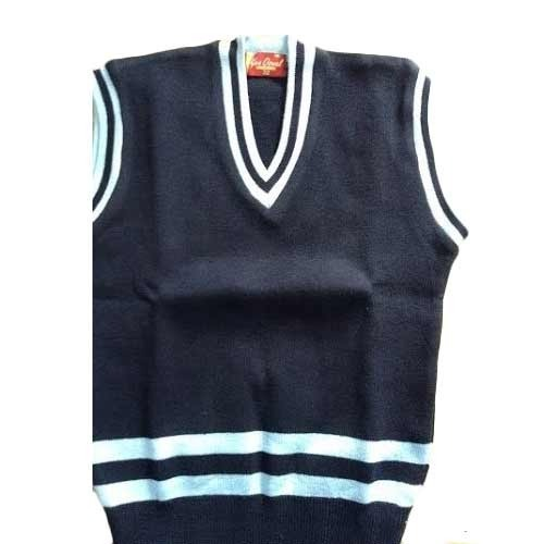 School Sweater School Striped Sweaters Manufacturer From Delhi