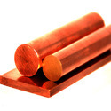 Cadmium Copper Rod