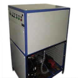 1TR Air Cooled Scroll Chiller WACP