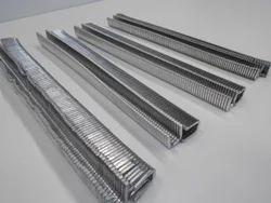 Aluminum U Clips