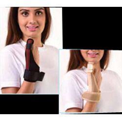 Thumb Spica Black/Skin