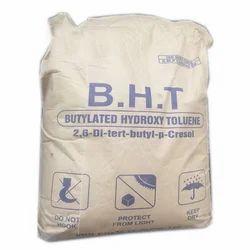 Butylated Hydroxytoluene