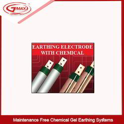 Maintenance Free Chemical Gel Earthing Systems