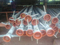 CI Earthing Pipe