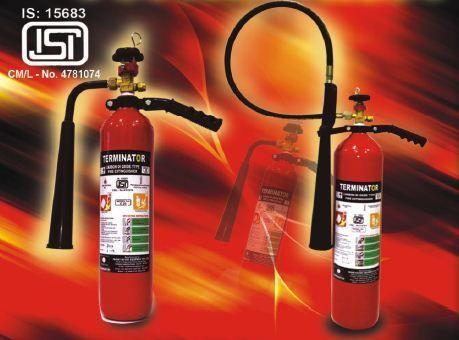 Akash Uni Safe Equipment Pvt. Ltd.