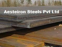 DIN 17102/ TStE 255 Steel Plate
