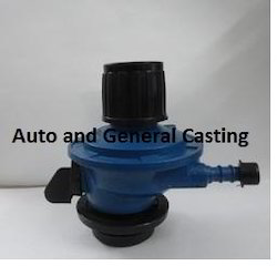 Sierra Type Multi Point Adjustable Pressure Regulator
