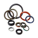 Hydraulic Cylinders Rubber Seals