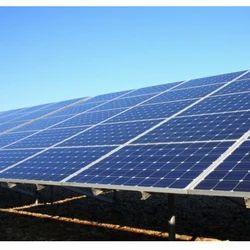 PV Solar Power Plant