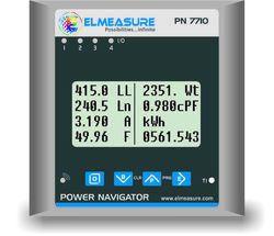 Digital Multifuction Meter - LCD