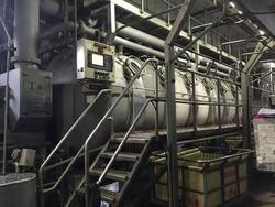 Used Soft Flow Thies HT-HP Dyeing Machines