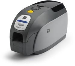 Zebra Card Printer