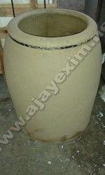 indian clay tandoori oven