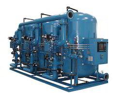 Institutional Water Softner plant