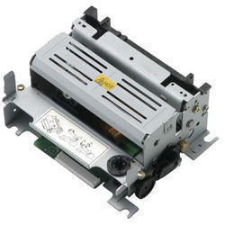 3 Inch Impact Dot Printer Mechanism with Autocutter