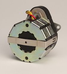Permanent Magnet Stepper Motor Square Mounting Gearbox