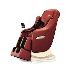 Robotouch Elite Luxury Rose Red Massage Chairs