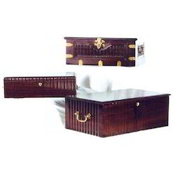 rosewood assorted boxes