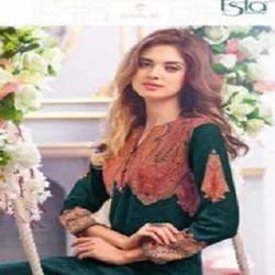 Esta Pashmina Collection Suit