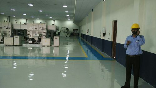 Coating Service Epoxy Coating Service Service Provider From Pune - Esd flooring cost