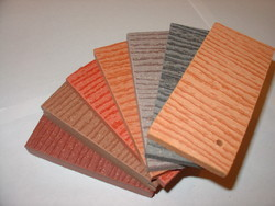 WPC Furniture Boards
