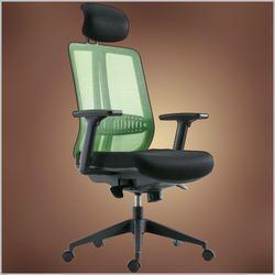 Revolution  Mesh Chair