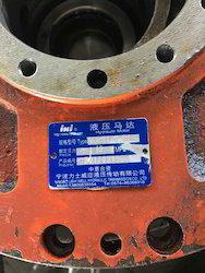 Ini Hydraulic Motors Service
