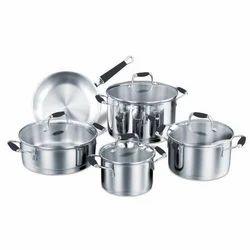 Encapsulated Bottom Cookware Set