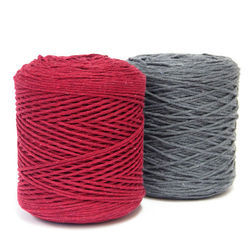 Colored Mop Yarn