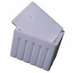 Thermocol Ice Cube Box