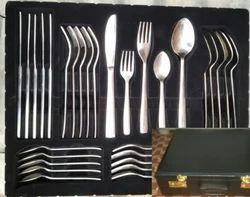 72 Pcs Cutlery Set