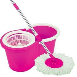 Magic Mop Cleaner