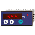 Blind Temperature Controller