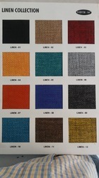 linen fabric collection